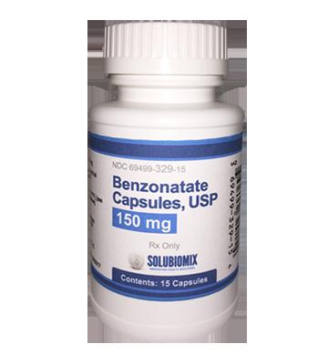Benzonatate - Solubiomix