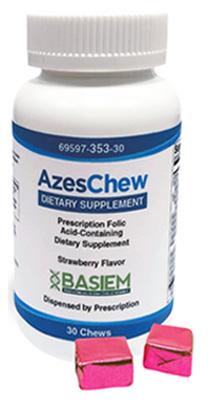 AzesChew