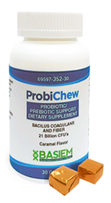 ProbiChew